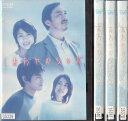 【送料無料】rb5130レンタルアップ 中古DVDしあわせのシッポ4巻セット水野美紀 長塚京三