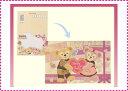 予約販売!2012年1月20日入荷予定!SweetDuffy☆シェリーメイ☆スィートダッフィー☆SweetDuffyポストカード☆おみやげ袋付