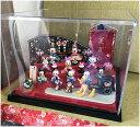 雛人形☆ひなまつり☆ディズニーランド☆写真のひな人形にぴったりなケース数量限定販売!!ケースがほしい ...