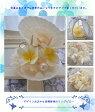 *Summer Wedding*海のイメージ*キラキラ貝殻のSweetリングピロー☆デザインおまかせ☆海外挙式 ハワイ