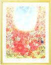 花 絵画 インテリア 「bloom」■Sサイズ■ おしゃれ ...