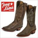 【TONY LAMA】トニーラマ ウエスタンブーツAMERICANA COLLECTIONstyle#7606L[KANGO STALLION]style#76...