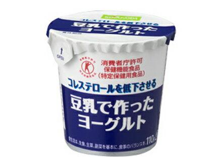 トーラク 豆乳で作ったヨーグルトプレーン味 110g 12個入