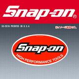 【条件つき送料無料】スナップオン Snap-on レアステッカー 【製廃モデル】 SS557A