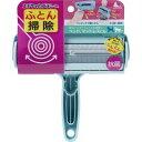 【リニューアル】 N76F エチケットブラシdeふとん掃除(1コ入) エコな布団用ハンディクリーナー 日本シール