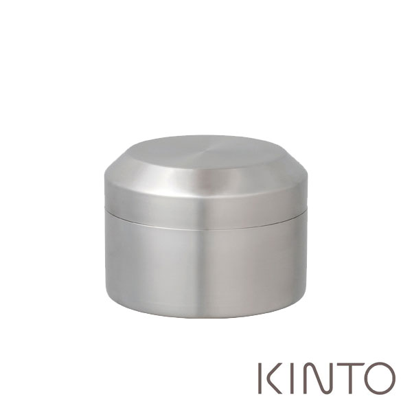 KINTO (キントー) LEAVES TO TEA キャニスター