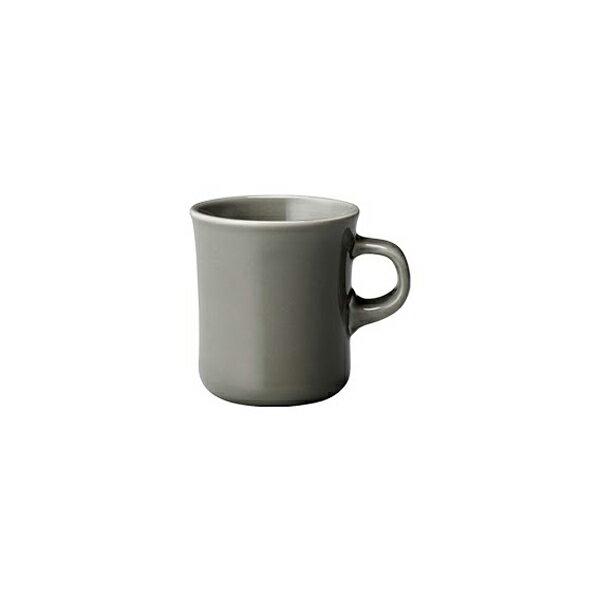 【8,000円以上で1,000円OFFクーポン】キントー スローコーヒースタイル マグ 250ml グレー KINTO Slow Coffee Style kinslo 【ギフト袋 対象】