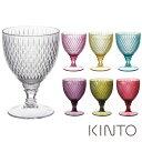 キントー ロゼット ワイングラス 250ml 割れにくい プラスティック製 KINTO ROSETTE kinros 【ギフト袋 対象】 ktwn