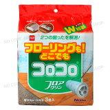 コロコロスペアテープ フロアクリン3巻入 ゴミはくっつくのに 床にはくっつかない ニトムズ C2500  花粉対策 【RCP】【10P30Nov14】