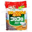 コロコロスペアテープ フロアクリン1袋3巻入 45周巻き ゴミはくっつくのに 床にはくっつかない  塵・ほこり・黄砂・花粉対策 ニトムズC4352