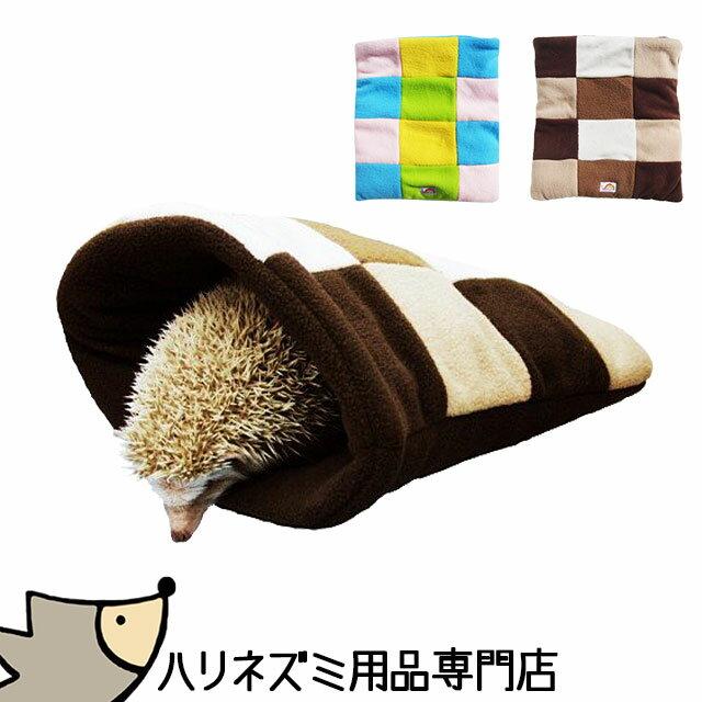 レインボー みんなの寝ぶくろ 小動物用ハウス 大...の商品画像