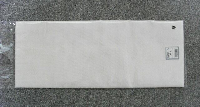 【アートフラワー材料】生地寒冷紗(キナリ)1Mx92cm