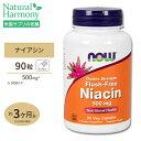 【人気】ナイアシン(ビタミンB3) 500mg 90粒 ダブ...