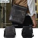 【本革レザーバッグ】本革 ショルダーバッグ レザーショルダーバッグ メンズショルダーバッグ レディースショルダーバッグ メンズバッグ Leather Shoulder Bag TEMPONATO741