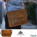 レザーショルダーバッグ レザーバッグ レザーバック メンズ 本革カバン 斜めがけバッグ 斜め掛け 鞄 メッセンジャーバッグ