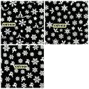 【普通郵便送料無料!】「雪の結晶、クリスマス」ネイルシール【ネイルアート】【ジェルネイル】【スカルプ】