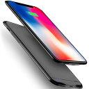 ���� iPhone XS Max �б� �Хåƥ������ 5200mAh ������ �Хåƥ��¢������ ���� ���� ��®���� ���������Хåƥ iphone XS Max �б� ���ť�����(�֥�å��˥����ե����� 6.5�����