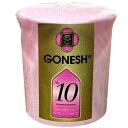 ショッピングアロマ GONESH ガーネッシュ ボーティブ キャンドル 芳香剤 NO.10