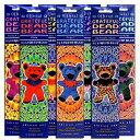 GONESH BEAN BEAR INCENSE STICK 11TYPES / ガーネッシュ ビーンベア インセンス スティック 11種類 / Room Fragrance お香