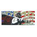 ショッピングTOUR ザ デッド サマーツアー 2003 ポスター/GRATEFUL DEAD/グレイトフルデッド/ロック/ポスター/オフィシャル/インテリア