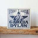 ショッピングリーガル ジェリー ガルシア / ガルシア プレイズ ディラン / GRATEFUL DEAD / グレイトフル デッド / ロック ジャムバンド / ミュージック 音楽 / JERRY GARCIA / GARCIA PLAYS DYLAN