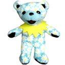 ショッピングIN 【5INCH BEAR CUBS】リル デイジー LIL DAISY/5インチ ビーンベアー【グレイトフルデッド デッドべアー プレゼント クマ ぬいぐるみ】【GRATEFUL DEAD】【BEAN BEAR】