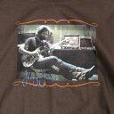ショッピング重 【ジェリーTシャツ】グレイトフルデッド カウボーイ ジェリー Tシャツ/オフィシャル【ロック バンドT ライブ フェス アウトドア レア希少】【激レア激アツ貴重】COWBOY JERRY T-SHIRTS【GRATEFUL DEAD】【PRINT TEE】【TOPS】【61302】