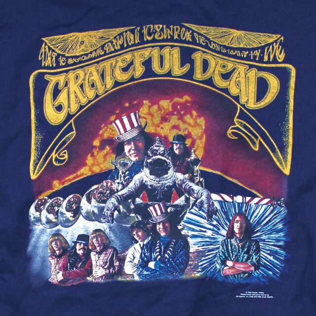Grateful Dead Albums