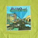 ショッピングペア シェイクダウン ストリート Tシャツ ペアグリーン / GRATEFUL DEAD / グレイトフルデッド オフィシャル バンドT ロック フェス ライブ アウトドア プリントTシャツ / SHAKEDOWN STREET LP T-SHIRTS PEA GREEN
