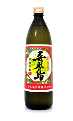 喜界島 黒糖焼酎25° 900ml
