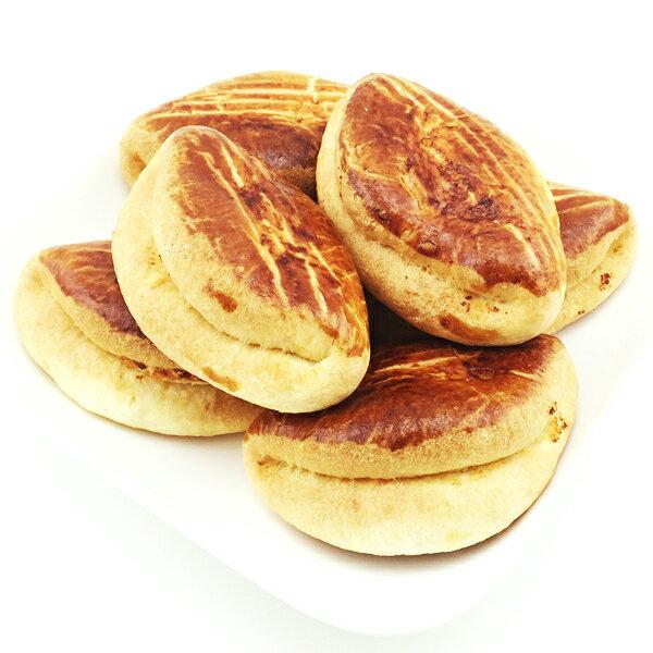 フェタチーズ・ポアチャ - 6個入り(Beyaz Peynirli Poaca)