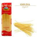Golda スパゲッティ (Spaghetti) 500g