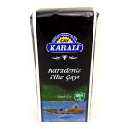 Karali Karadeniz Filiz Cayi - トルコ紅茶・黒海ブラッサムティー・カラデニズフィリズチャイ 500g