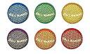 きれいに光るボールマーカーきれいに光るマーカー[グラウンドゴルフ/パークゴルフ]BH6050マジカルマーカー/ハタチ