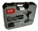 KTC(ケーティーシー) 12.7Sqコードレストルクリミットインパクトレンチセット ★JTAE411