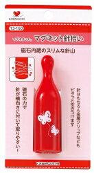 KAWAGUCHI マグネッタッチ (マグネット式針拾い) 13-160 【送料無料】手芸 手作り 洋裁