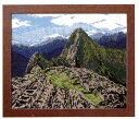 【送料無料】オリムパス Olympus 一度は訪れたい「世界の名所」 マチュピチュ遺跡(ペルー)(オフホワイト) 手芸 手作り 洋裁