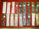 【送料無料】YKK 玉付ファスナー ゴールドボール付ファスナー ゴールド16センチ 18センチ同色10本袋入り価格