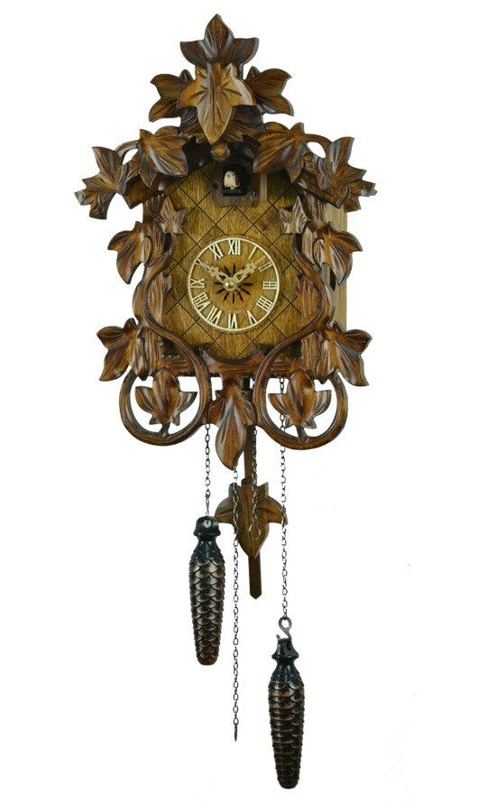 鳩時計 壁掛け時計 ハト時計 はと時計 ポッポ時計 535QM【楽ギフ_包装】 10P09Jul16