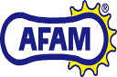 ショッピングアファム バイク用品 駆動系AFAM アファム Rスプロケット 525-47 GSR600 06-10 GSX-R1000 525CON 01-07 SV1000 S SZ15604-47 4548664330232取寄品 セール
