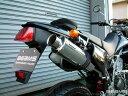 【BEAMS】【ビームス】【マフラー】SS300ソニック アップタイプ S/O スリップオン D-tracker/Dトラッカー KLX250/BA-LX250E【B403-07-004】【送料無料】