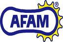 ショッピングアファム バイク用品 駆動系AFAM アファム Rスプロケット 520-43 125 RS 06-1036801-43 4548664334384取寄品 セール