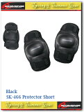 【取寄品】【コミネ】【KOMINE】【コミネ】SK-466 プロニーガード 膝 Knee Protector【04-466】