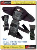 【KOMINE】【コミネ】SK-607 エクストリームニーシンプロテクターショート SK-607 Extreme Knee-shin Protector Short【04-607】
