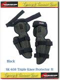 【KOMINE】【コミネ】SK-608 トリプルニープロテクター3 SK-608 Triple Knee Protector 3【04-608】
