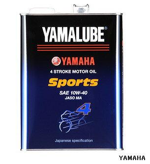 エンジンオイル 20L スポーツ ペール缶 90793-32639 Sports ヤマハ YAMAHA YAMALUBE ヤマルーブ バイク