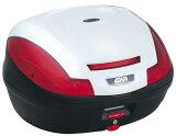 【取寄品】【GIVI】【リアボックス】【カスタム】【GIVI】【ジビ】【バイク用】【ボックス】モノロックケース 汎用モノロックベース付き E470B906D ストップランプなし パ
