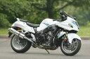【COLORS】【STRIKER】【マフラー】【バイク用】STREET CONCEPT フルエキチタン4-2-1 JMCA認定 GSX1300R 隼 ハヤブサ hayabusa 08-09年 型式GX72A【961003OTJ】