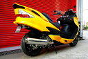 【BEAMS】【ビームス】【マフラー】【バイク用】SS400 ソニック SP SKYWAVE スカイウェイブ250 CJ46A【G320-10-000】【送料無料】
