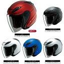 【取寄品】【ヘルメット】【ジェット】【HONDA】【ホンダ】スポーティージェットヘルメット JA1【0SHGB-JA1A】